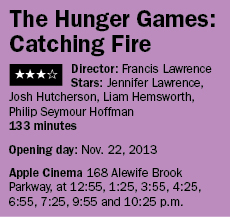 112213i The Hunger Games- Catching Fire